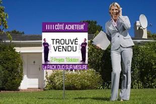 Devenir chasseur immobilier : c'est facile avec Côté Acheteur !