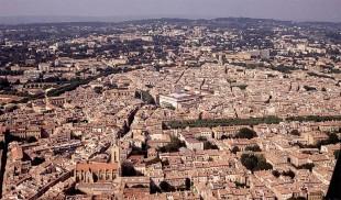 Marché immobilier Aix en Provence - Bouches du Rhône - 13