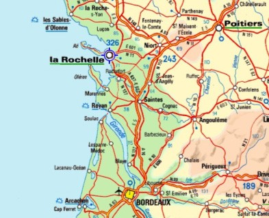 March 233 Immobilier Royan Charentes 17