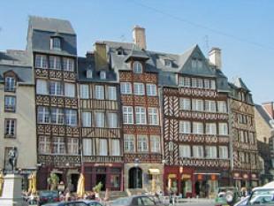 Marché immobilier Rennes Centre - Ille et Vilaine - 35