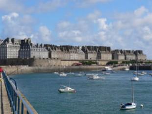 Marché immobilier Saint Malo - Ille et Vilaine - 35
