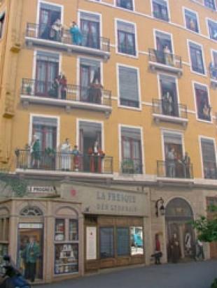 Marché immobilier Lyon -  Rhône - 69