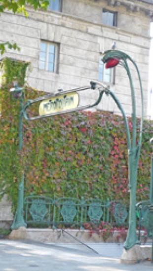 Paris ouest - ville et marché immobilier - 75