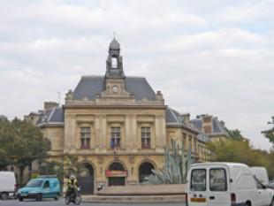 Paris est - la ville et le marché immobilier - 75