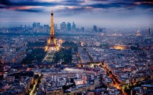 Marché immobilier Paris - 75