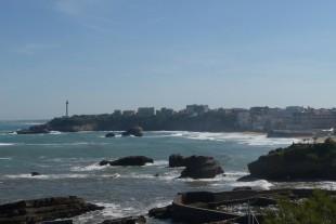 Et pourquoi pas un appartement à Biarritz ?