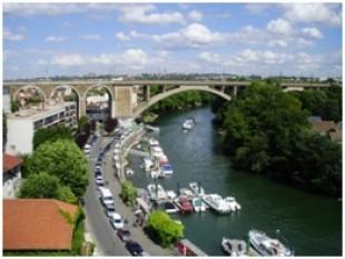 Le marché immobilier dans le Val-de-Marne en 2013