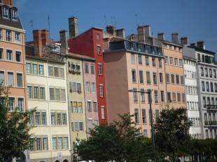 Le Marché immobilier à Lyon et Villeurbanne en 2013