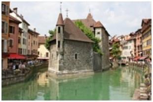 Le marché immobilier en Haute-Savoie en 2013