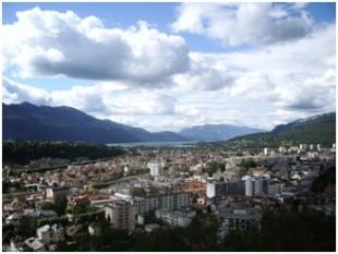 Le marché immobilier d'Aix-les-Bains en 2013