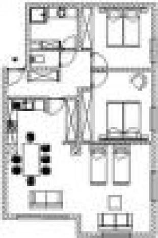 Recherche et achat d'un appartement