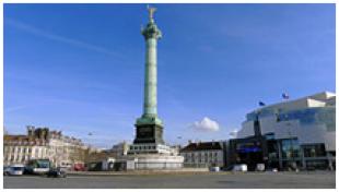 Marché immobilier à Paris en 2014 : le 11e arrondissement