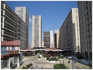 Marché immobilier à Paris en 2014 : le 13e arrondissement