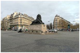 Marché immobilier à Paris en 2014 : le 14e arrondissement