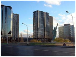 Marché immobilier à Paris en 2014 : le 15e arrondissement