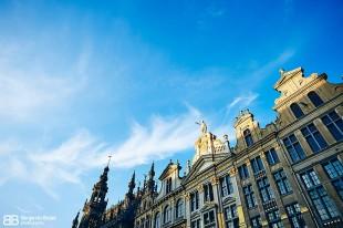 Marché immobilier en Belgique