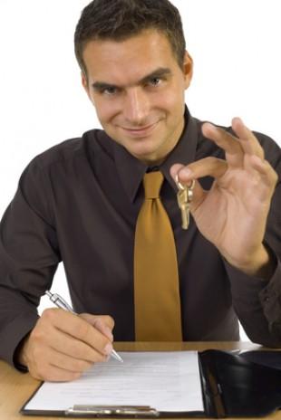 Le chasseur immobilier et le statut d'auto-entrepreneur