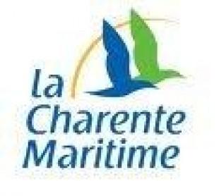 La Charente Maritime, département du Poitou Charentes, situé dans le Sud Ouest de la France.