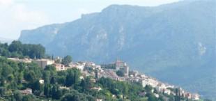 L'immobilier du pays Grassois