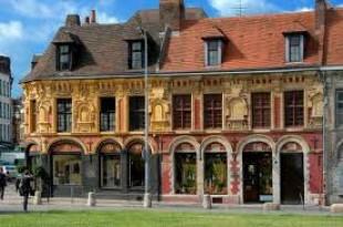 Nouvelle agence de chasseur immobilier à Lille