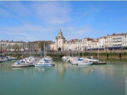 Marché immobilier La Rochelle , Charentes - 17