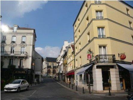 Marché immobilier Fontenay sous bois - Val De Marne - 94