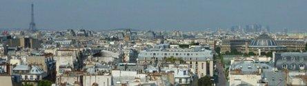 Le marché immobilier à Paris en 2014