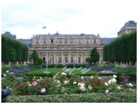 Marché immobilier à Paris en 2014 : le 2e arrondissement