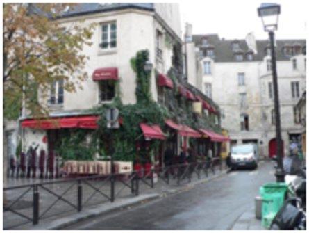 Marché immobilier à Paris en 2014 : le 3e arrondissement