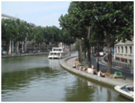 Marché immobilier à Paris en 2014 : le 10e arrondissement