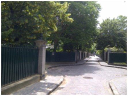 Marché immobilier à Paris en 2014 : le 17e arrondissement