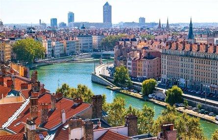 Le marché immobilier à Lyon en 2014