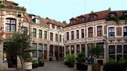 Marché immobilier à Lille : une reprise à l'horizon