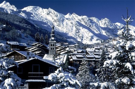 Investissement immobilier à la montagne, dans les Alpes