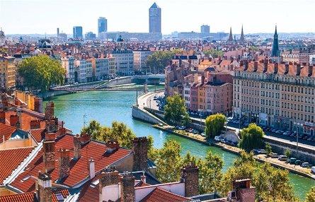 Le marché immobilier à Lyon : tendances pour 2015