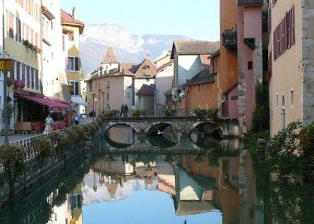 Le marché immobilier en Haute Savoie et à Annecy 2015