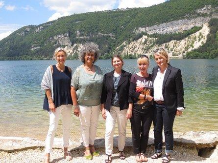Notre équipe Côte Acheteur Rhône Pays de Savoie