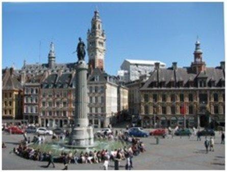 Marché immobilier à Lille (Nord) 2013 - Les conseils de notre chasseur