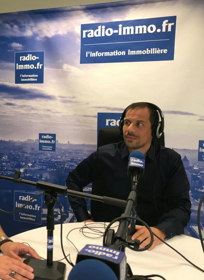 Interview Stéphane Meignant