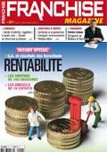 FRANCHISE MAGAZINE N° 201 - Aout / Septembre 2007 Côté Acheteur : Des chasseurs dans la jungle de l'immobilier
