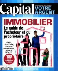 Février 2012 - Le Guide de l'acheteur Magazine Capital